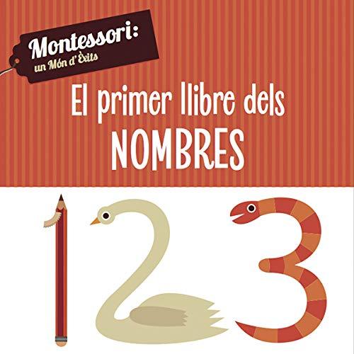EL PRIMER LLIBRE DELS NOMBRES (VVKIDS) (Vvkids Montesori)
