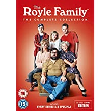 The Royle Family: The Complete Collection