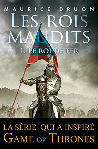 les-rois-maudits-tome-1-french-edition