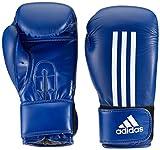 adidas Energy 200 C Boxhandschuhe, Blau, 12 oz