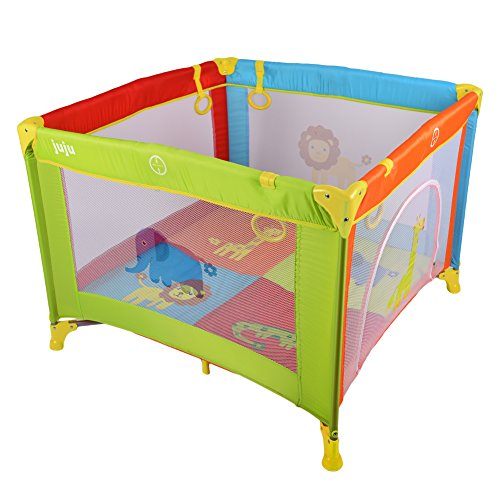 Juju Discovery, box per bambini fino a 15 kg