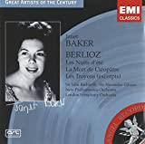 Sings Berlioz:Les Nuits D'ete/ [Import USA]