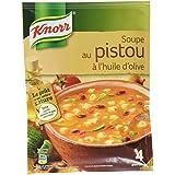 Knorr Soupe Pistou À L'Huile D'Olive 80g Pour 4 Personnes -