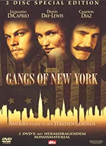Gangs of New York [Special Edition] [2 DVDs]