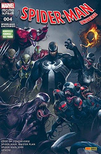 Spider-Man Universe nº4