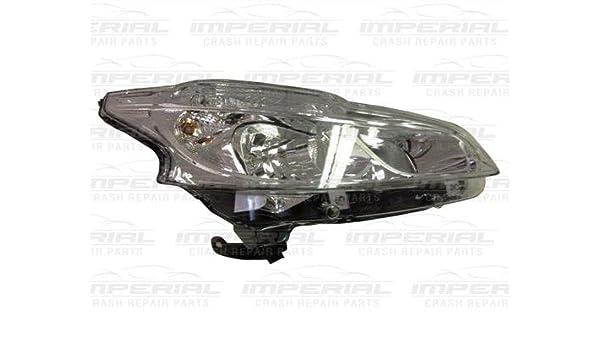 Imperial PG335AHCCR Headlamp