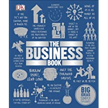 The Business Book (Big Ideas)