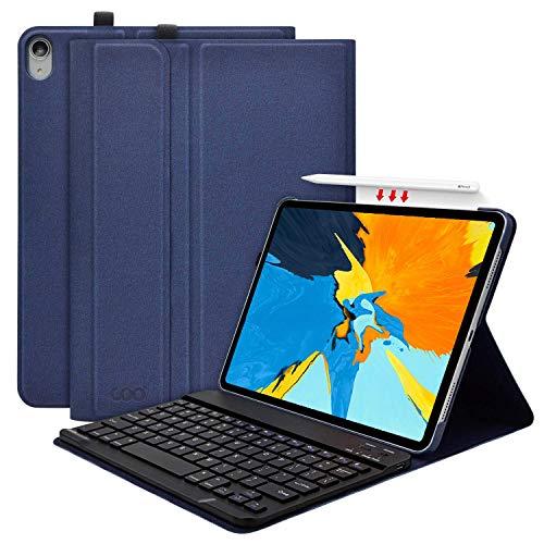 COO Funda con Teclado iPad Pro 11