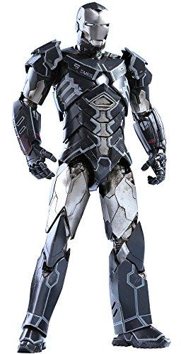 ムービー・マスターピース アイアンマン3 アイアンマン・マーク15(スニーキー)1/6スケール プラスチック製 塗装済み可動フィギュア