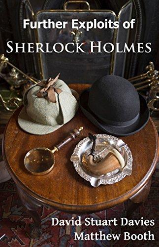 Further Exploits of Sherlock Holmes (English Edition)