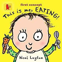 This Is Me, Eating! (Baby Walker)