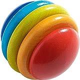 Haba 301982 Steckspiel Regenbogenball