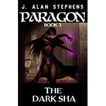 The Dark Sha (Paragon Book 3)