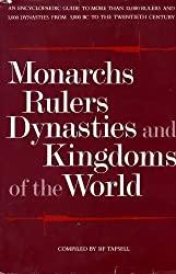 Monarchs of the World