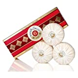 JEAN MARIE FARINA BOX OF 3 SOAPS X 3.5 O...