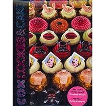 Cox Cookies & Cake by Lanlard, Eric ( Author ) ON Jul-04-2011, Hardback