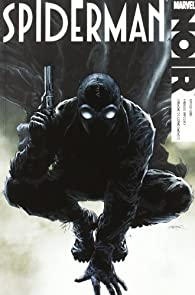 Spiderman noir par David Hine