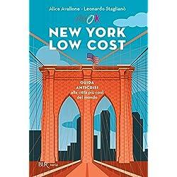New York low cost: Guida anticrisi alla città più cool del mondo