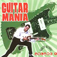 Guitar Mania 1