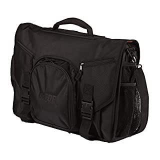 Gator G-CLUB-CONTROL Carry Bag For DJ Style MIDI Controllers Up To 19 Inches