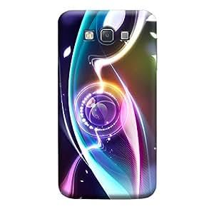 Ebby Premium Printed Back Case Cover With Full protection For Asus Zenfone 2 Laser ZE601KL (Designer Case)