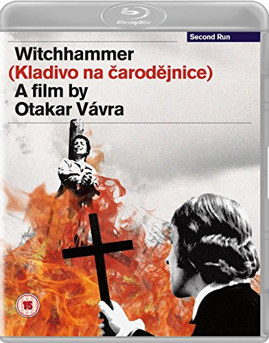 Witchhammer [Blu-ray] [Region B & C]