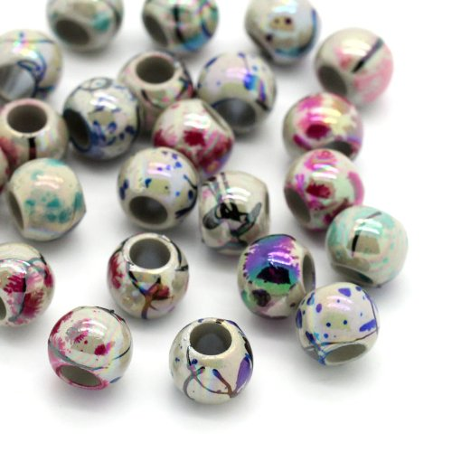 the-bead-and-button-box-100-acrylic-multi-coloured-drawbench-beads-8mm-hole-size-4mm-ideal-for-jewel