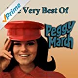 The Very Best of Peggy March