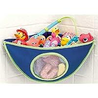 HENGSONG Baby Kinder Wasserdicht Badewanne Spielzeug Aufbewahrungstasche Halter Organizer Badespielzeug Hängende Beutel preisvergleich bei kinderzimmerdekopreise.eu
