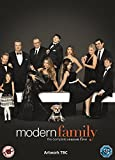 Modern Family: The Complete Fifth Season (3 Dvd) [Edizione: Regno Unito] [Italia]