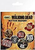The Walking Dead BP0579 Pack de