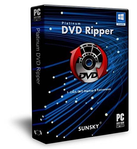 PLATINUM DVD RIPPER Test