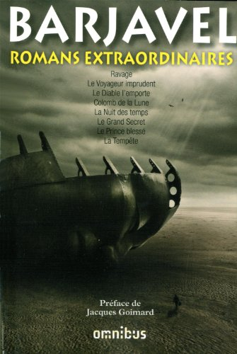 Romans extraordinaires (N.ed.)