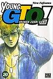 Young GTO - Shonan Junaï Gumi Vol.20 - Editions Pika - 11/07/2007