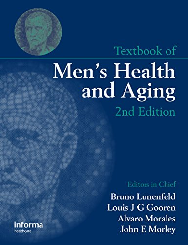 Textbook Of Men's Health And Aging por Bruno Lunenfeld
