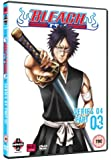 Bleach - Series 4 Part 3 [DVD]