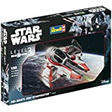 Revell 03607–Obi Wan 's Jedi Star Fighter en escala 1: 58
