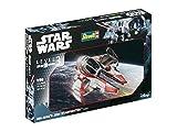 Revell Modellbausatz Star Wars Obi Wan's Jedi Starfighter im Maßstab