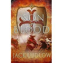 Son of Blood (Crusades 1) (Crusades Trilogy (Hardcover))