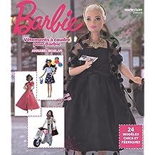 Vêtements à coudre pour Barbie : 24 modèles chics et féériques