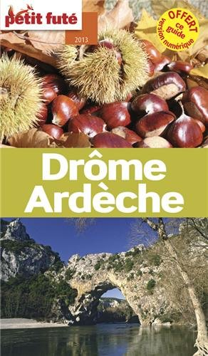 Petit Futé Drôme - Ardèche