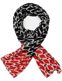 Ladies elegant and Fashionable viscose printed scarf - RATOKALO DHAKA