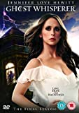 Ghost Whisperer - Season 5 (The Final Season)[DVD] by Jennifer Love Hewitt