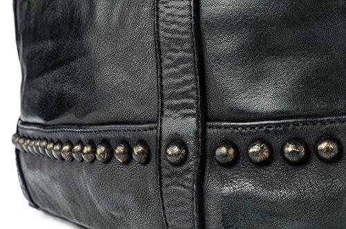 Andalusia bag vintage Noir