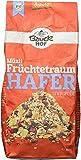 Bauckhof Hafermüsli Früchtetraum Demeter, 4er Pack (4 x 425 g)