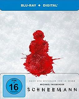 Schneemann - Blu-ray - Steelbook