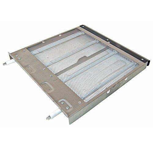 High-speed-grill (spares2go High Speed Grill Heizung Element für Jackson Backofen Herdarten & Kochfelder)