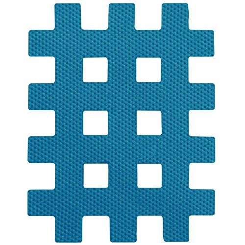 120-piezas-caja-surtida-de-parches-de-tiras-cruzadas-tamano-b-kinesiologia-cross-tape-20-hojas-con-6