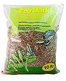 Lucky Reptile EB-10 Eco Bark 10 l, Bodengrund für Terrarien