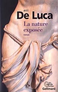 La nature exposée par De Luca